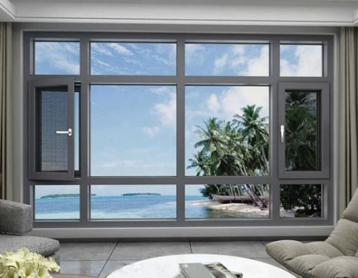 How To Keep Your Home Conservatory Safe and Secure 3 High-quality glass