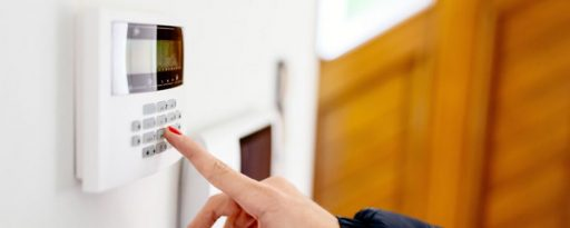 How To Keep Your Home Conservatory Safe and Secure 6 Intruder alarms