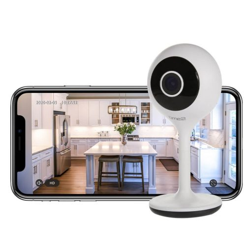 Must-Have Gadgets for Your Home Security System 7 Indoor Security Cameras