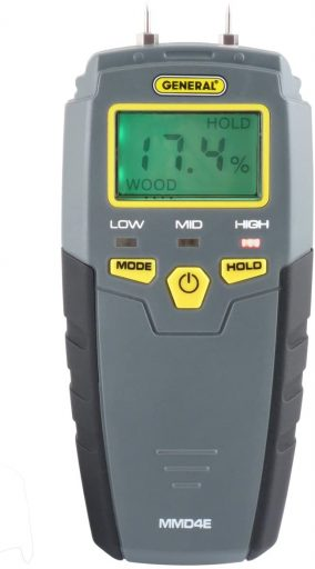 Must-Have Gadgets for Your Home Security System 8 Moisture Detectors