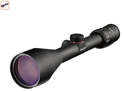 Best Scopes For M1A 3