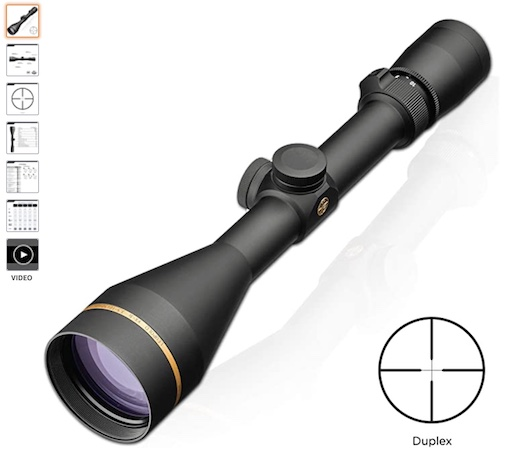 Best Scopes For M1A 5