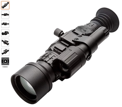 Best Scopes For M1A 8