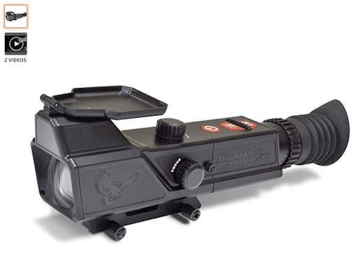 Best Scopes For M1A 9