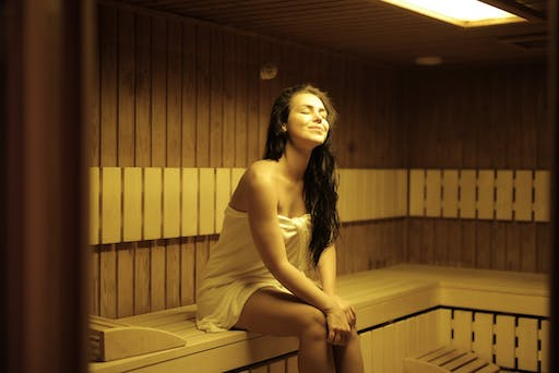 How Safe Is It to Have a Sauna in Your Home 0 copy