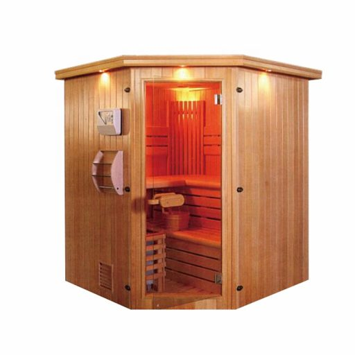 How Safe Is It to Have a Sauna in Your Home 2