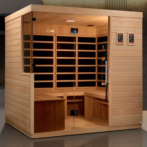 How Safe Is It to Have a Sauna in Your Home 3