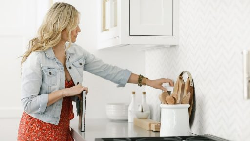 How To Spruce Up Your Kitchen Accessorize