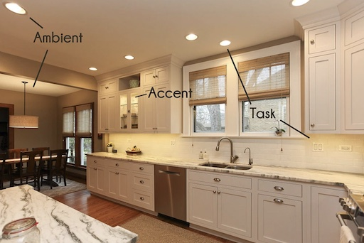How To Spruce Up Your Kitchen Light Up The Place