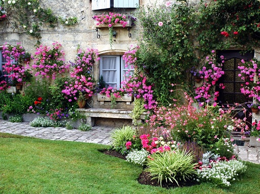 How to Easily Find Everything for Your Garden