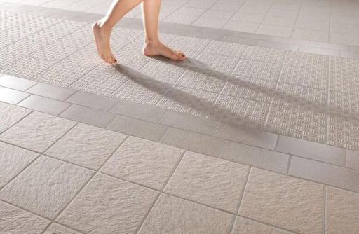 Kitchen Additions That Will Make It Safer For Your Family 2 Slip-Resistant Flooring