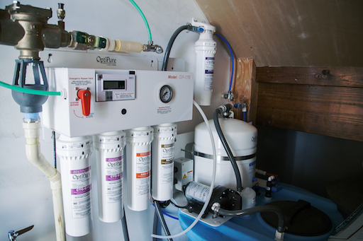 Kitchen Additions That Will Make It Safer For Your Family 3 Water Filtration System copy