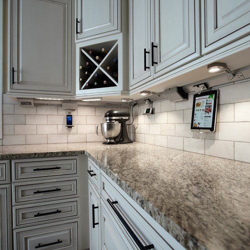 Kitchen Additions That Will Make It Safer For Your Family 5 Good Lighting