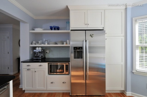 Kitchen Additions That Will Make It Safer For Your Family 6 Easy to Reach Microwave copy