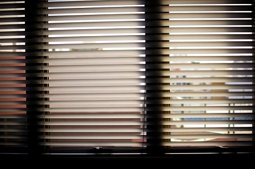 Ways to Increase the Privacy of Your Home 3 Screens, Blinds, Curtains, And Shutters - Copy