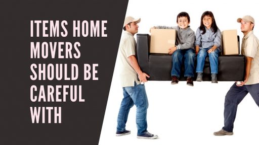 6 Delicate Items Home Movers Should Be Careful With