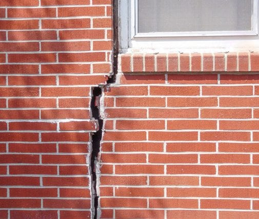 7 Costly Repairs You Can Prevent with Home Inspection - Structural Problems