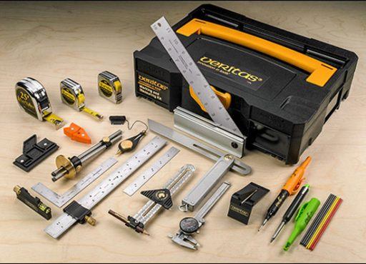 Basic Hand Tools Every Woodworker Should Have - Measurement Tools