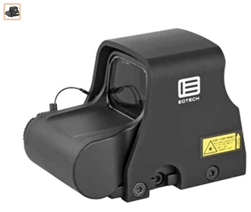 Best Holographic Sights 2