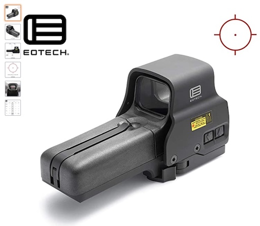 Best Holographic Sights 4