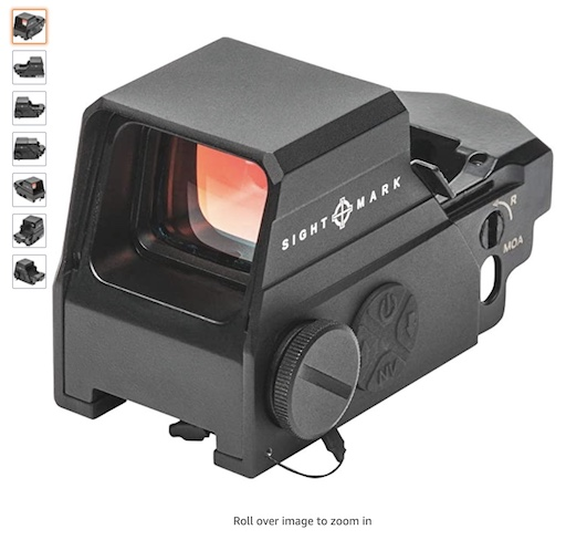 Best Holographic Sights 7