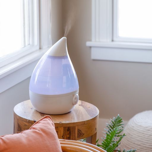 How to Make Sure Your Bedroom Is Germ-Free 7 Clean Your Humidifiers copy