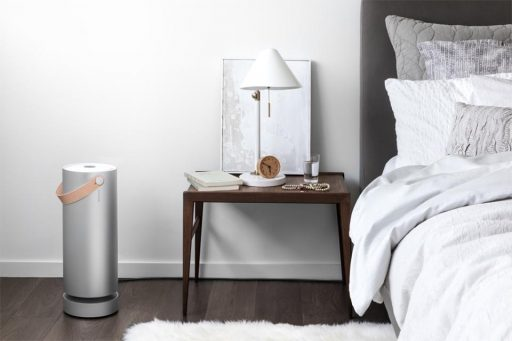 How to Make Sure Your Bedroom Is Germ-Free Use an Air Purifier