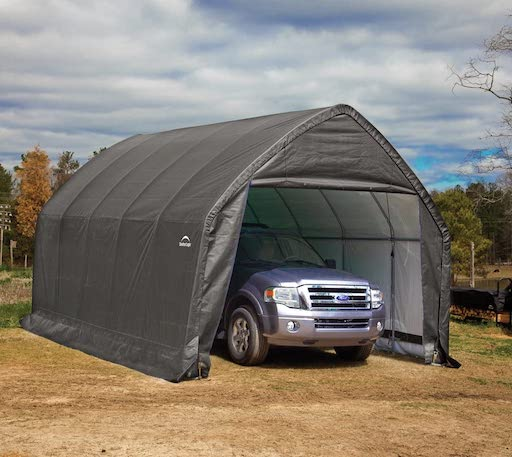 Why a Portable Garage Is a Perfect Solution for Protecting Your Car 1 copy