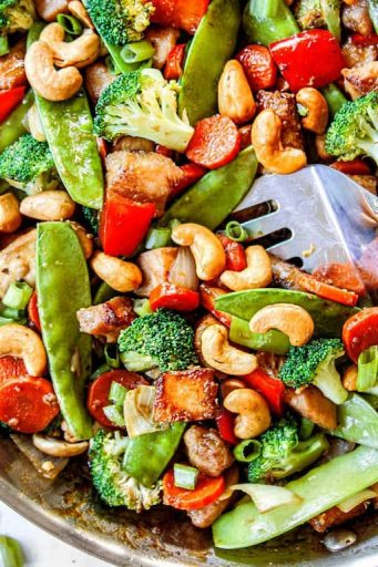7 Ways to Cook Food and Keep Most of Its Nutrients 8 Stir-fry copy