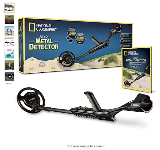 Best Beginner Metal Detectors 2