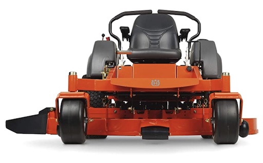 Mower Review 7