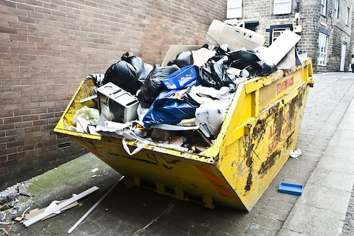How To Clear Your Waste With A Skip Bin 1 copy