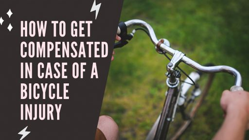 How to Get Compensated in Case of a Bicycle Injury
