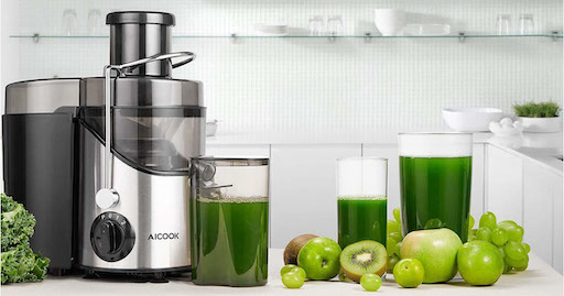 What You Should Know About Juicers 2 copy