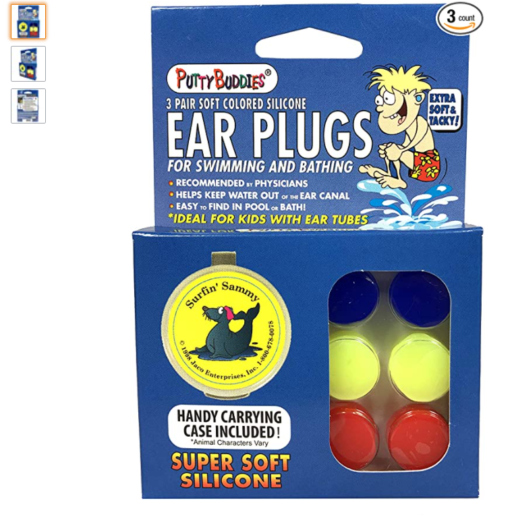 Best Swimming Ear Protection