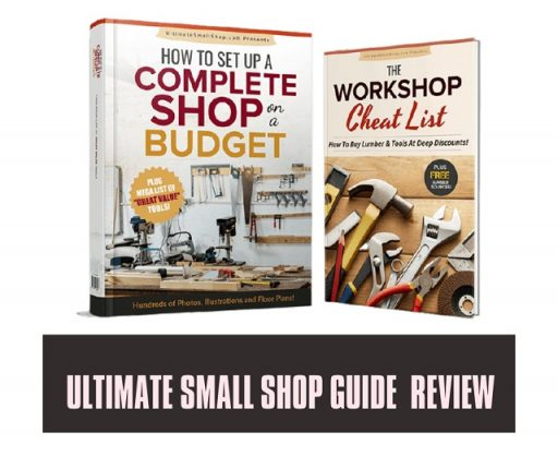 Ultimate Small Shop Guide Review