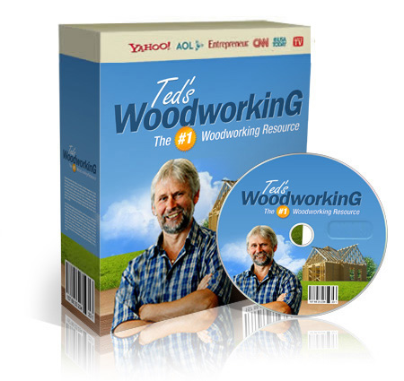 ted woodworking
