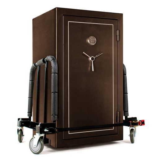 A dolly for moving gun safe (2)