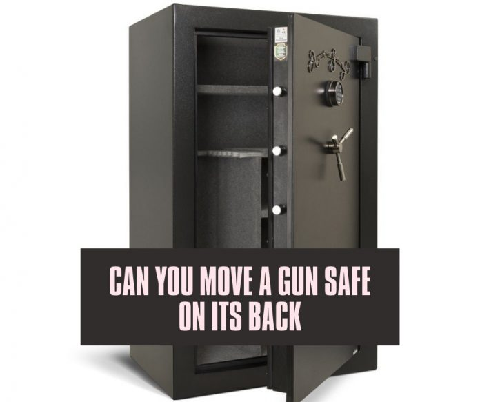 Can-You-Move-A-Gun-Safe-On-Its-Back