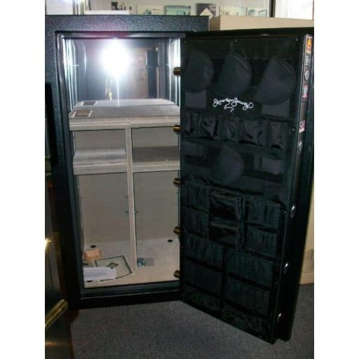 Empty out your gun safe
