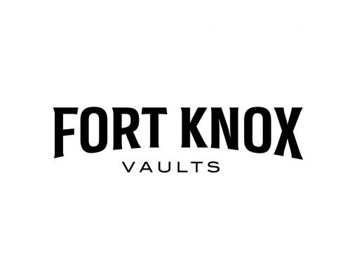 Fort Knox Is Well Known For Safe Designs
