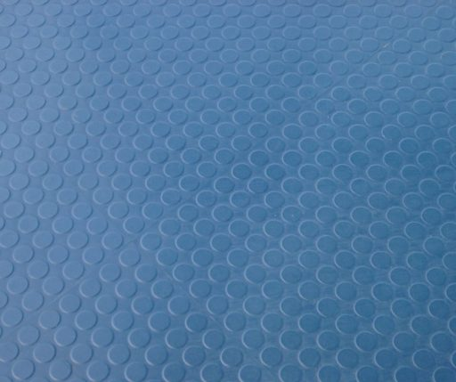 Rubber mats can come in various styles