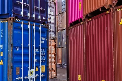 _   Shipping Containers Are Vandal-proof
