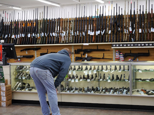 3 The Surge of Guns and Ammo Sales During the Pandemic