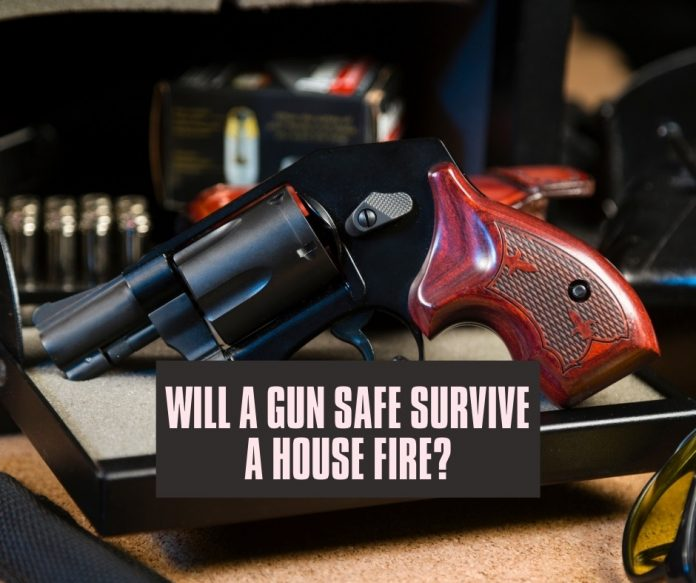 Will Military Movers Move Gun Safe_